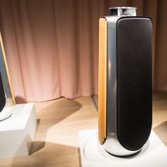 BeoLab 50: nieuwe en afwijkende actieve luidspreker van B & O