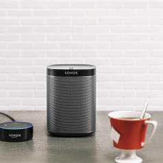 Review: Sonos One - Nou, speel eens wat muziek af