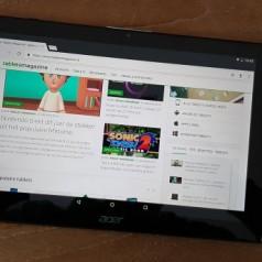 De beste Android tablets en phablets van dit moment (lente 2018)