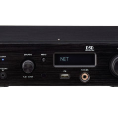 Review: TEAC NT-505 DAC/netwerkspeler en CG-10M klokgenerator
