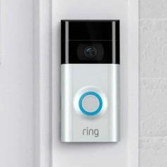 Review: Ring Video Doorbell 2 en Chime Pro – een slimme deurbel met camera