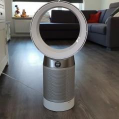 Review: Dyson Pure Cool Desk luchtreinigingsventilator – waardevolle toevoeging voor in huis