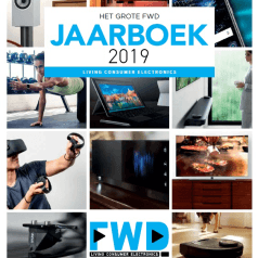 Pre-order het Grote FWD Jaarboek 2019