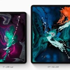 Wat zijn de verschillen tussen de iPad Pro (2018) en de iPad Pro (2017)?