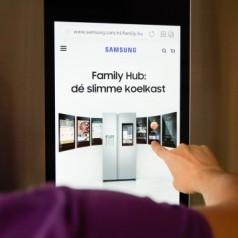 Review: Samsung Family Hub 3.0 slimme koelkast – meer dan een cool hebbeding