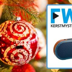 FWD Kerstmysterie dag 5: Win een DALI KATCH luidspreker