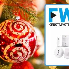 FWD Kerstmysterie dag 10: Win een Zo Veilig beveiligingspakket