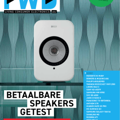 FWD Magazine #71 nu verkrijgbaar