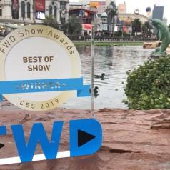 FWD Show Awards CES 2019: dit zijn de winnaars