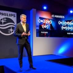 Video: Aftermovie Philips 2019 tv en audio launch-event