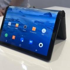 Dit zijn opvouwbare smartphones, maar wat heb je eraan?