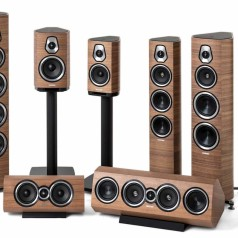Review: Sonus faber Sonetto III