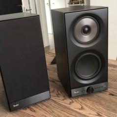 Review: Teufel Stereo M – compacte multiroomspeakers met hifi-kwaliteit