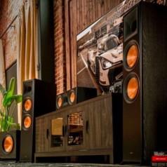 Review: Klipsch Reference Premiere-serie luidsprekers