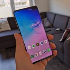 Review: Samsung Galaxy S10+ – intuïtieve software zorgt voor betere ervaring