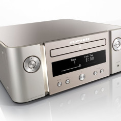 Review: Marantz Melody X - klein maar authentiek