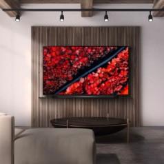 Review: LG OLED65C9PLA (C9-serie) Ultra HD oled tv