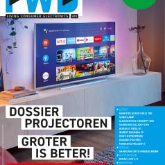 FWD Magazine #73 nu verkrijgbaar