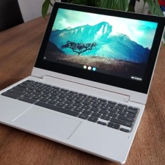 Review: Lenovo Chromebook C330 – gebalanceerde Chromebook-ervaring