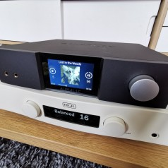 Review: Auralic Vega G1