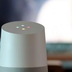 Speakers groeperen met Google Home: de multiroom speakeropstelling