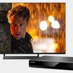Testpanel Panasonic GXW804 en DP-UB424: wat vinden onze lezers van deze tv en speler?