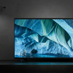 Review: Sony KD-85ZG9 (ZG9-serie) Ultra HD 8K LED LCD TV