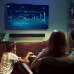 Review: Sennheiser Ambeo Soundbar – bijna even goed als apart surround