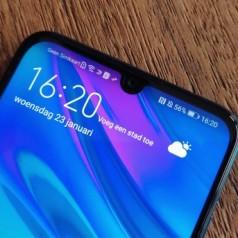 Dossier: de beste budgetsmartphones tot 250 euro