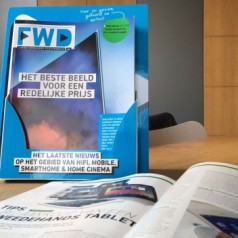 360 Publishing neemt FWD over: nieuwe visie en meer focus op lifestyle