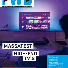 FWD Magazine #75 nu verkrijgbaar