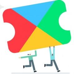 Google Play Pass: abonnement voor meer dan 350 games en apps