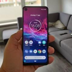 Review: Motorola One Action – telefoon met actiecamera