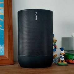 Review: Sonos Move – veelzijdiger dan ooit, maar schiet net tekort