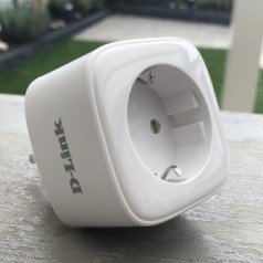 Review: D-Link Mini Wi-Fi Smart Plug (DSP-W118) – slim stopcontact