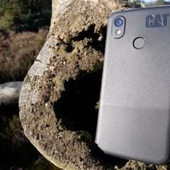 Review + Vlog: Cat S52 – robuuste smartphone kan tegen een stootje