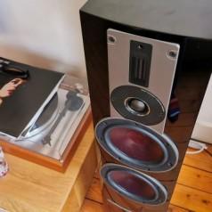 Review: Dali Rubicon 6C – actieve stereospeakers met ingebouwde streaming