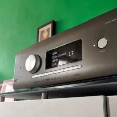 Review: Arcam AVR20 av-receiver – Vernieuwd waar nodig