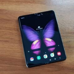 Review: Samsung Galaxy Fold – toffe gadget met veel haken en ogen