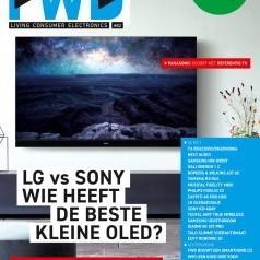 FWD Magazine #82 ligt nu in de winkel