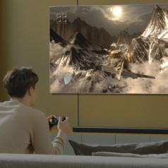 Samsung QLED: urenlang gamen in de allerhoogste beeldkwaliteit