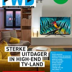 FWD Magazine #81 ligt nu in de winkel