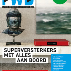 FWD Magazine #69 nu verkrijgbaar