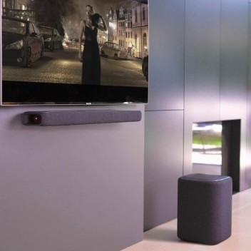 Review: Harman Kardon Enchant 1300 soundbar – oogstrelend en klinkt machtig