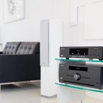 Review: Arcam AVR850 av-receiver