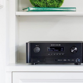 Review: Anthem MRX 1120 – krachtige AV-receiver met ARC