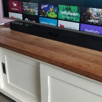 Review: LG SL4Y soundbar - geen kleine krachtpatser