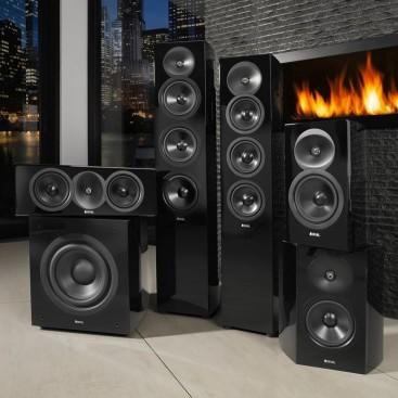 Review: Revel Concerta2 surroundset – doordacht ontworpen luidsprekers