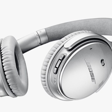 Review: Bose QuietComfort 35 II