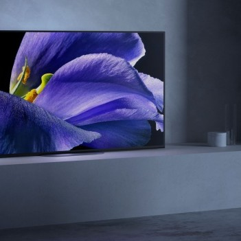 Review: Sony KD-55AG9 (AG9-serie) Ultra HD OLED tv